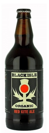 Black Isle Organic Red Kite Ale 0,5л