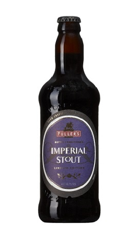Fuller's Imperial Stout Limited Edition 0,5л