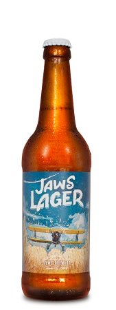 Jaws Lager 0,5л