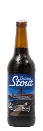 Jaws Oatmeal Stout 0,5л
